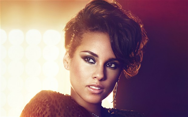 Alicia Keys I Thought Things Would Never Work Out For Me Woman S Essence Magazine