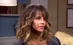 Halle Berry Talks About Domestic Violence Charity and Divorce: 'I'm Doing OK, I ReallyAm'