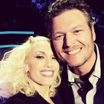 Blake Shelton and Gwen Stefani Make First Appearance on The Voice Since Dating News – and There's Flirting!